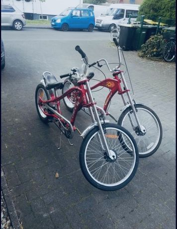 Велосипед Chopper