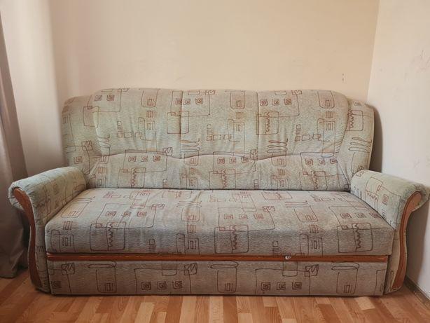 Продам диваны 3 и 2, раздвижные!