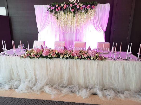Украса на сватба