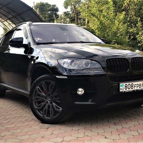 BMW X6 E71 4,4. N63.
