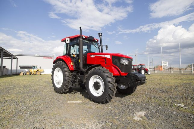 Трактора 90, 130 л. с