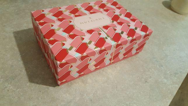 parfum Bvlgari omnia pink sapphire set 65+15ml