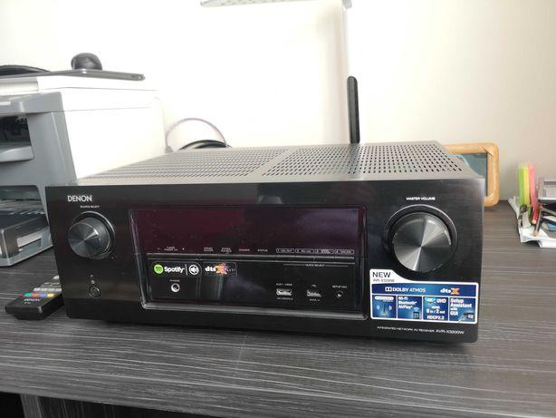 Ресивер DENON AVR-X3200W