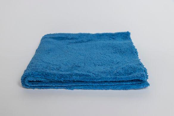 Микрофибърна кърпа за почистване и полиране на автомобил
