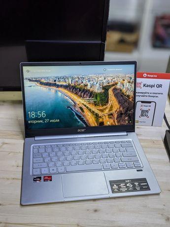 Ультрабук Acer swift 3 ryzen 7 рассрочка гарантия