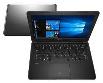 Ноутбук корпоративного класса Dell Latitude 3380. Гарантия! НДС вкл.