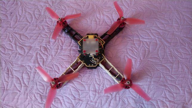 Drona Quad FPV racing 250mm