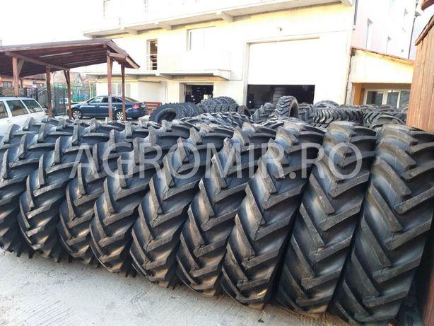 OFERTA 13.6-36 cauciucuri agricole ANVELOPE NOI cu 8 PR LICHIDARE STOC