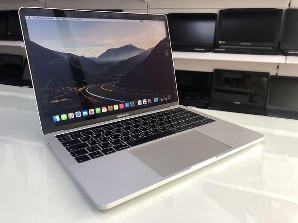 MacBook Pro 13 2019 - Retina 2K/Core i5/8ГБ/SSD 128ГБ/Intel Iris Plus