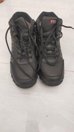 Зимние ботинки подростковые