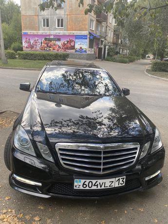 Mercedes w212 E250 204л.с продам