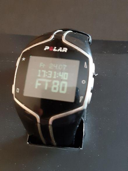 polar ft80g1 часовник