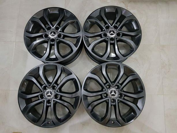 Jante 17 inch Originale Mercedes A B C CLA Class W204 W205 Vito Viano