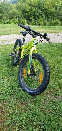 "Bicicleta Scott Roxter 20"""