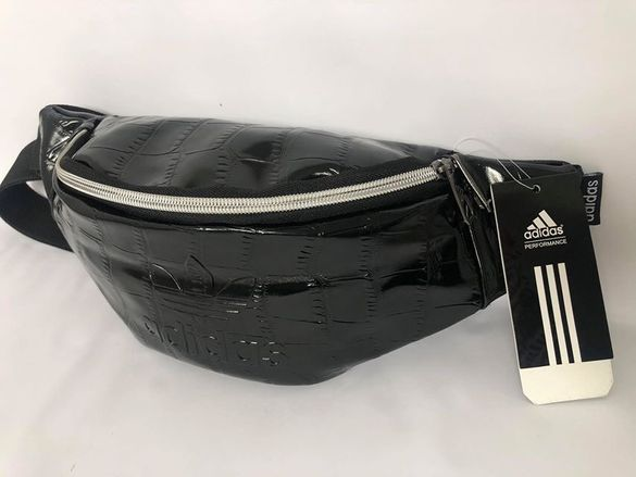 Кожена паласка Adidas