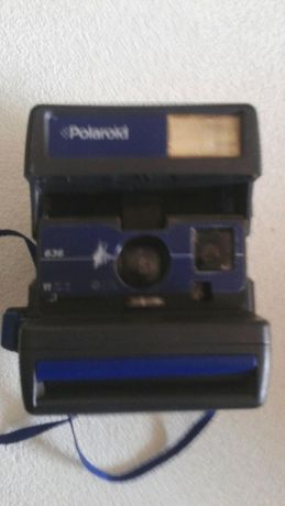 aparat foto Polaroid636