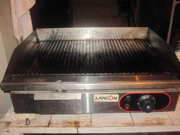 Gratar electric inox LANCOM 3kw