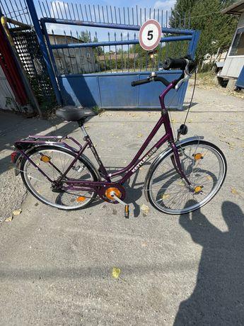 Bicicleta kettler aluminiu roti 28