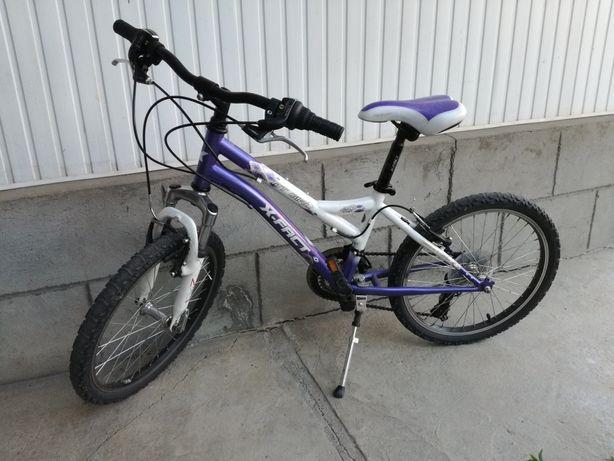 """Bicicleta x-fact de 20"""""""