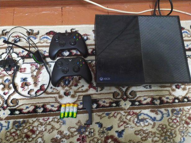 Xbox One 500gb SSD