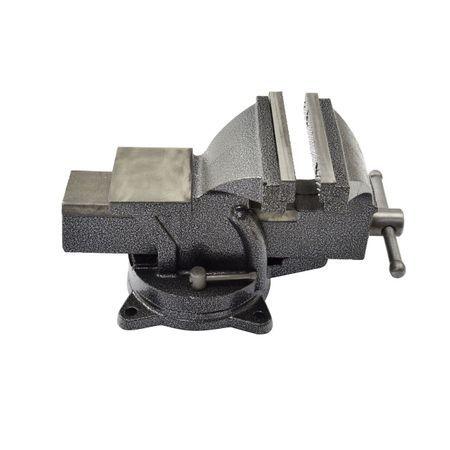 Menghina de banc cu baza rotativa, 150mm Geko