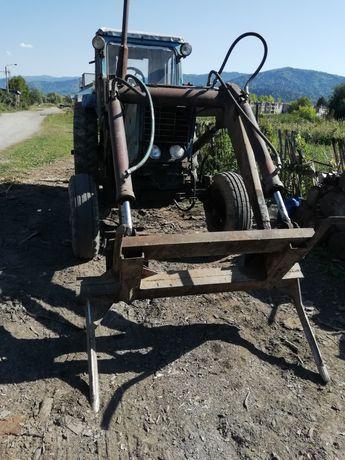 Продам трактор МТЗ 80.