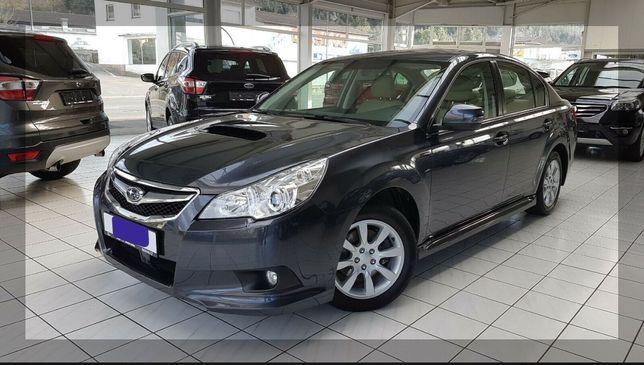 Subaru Legacy 31.000 km