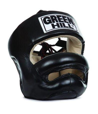 Каски за бокс Green Hill