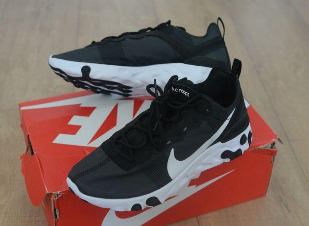 Nike React Element 37.5 р. оригинальные кроссовки