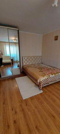 Сдаётся однокомнатная квартира на ул.Ерубаева