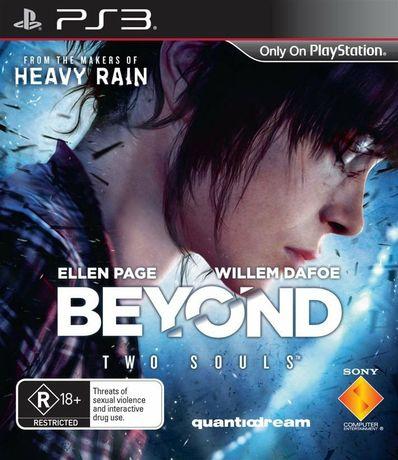 Joc PS3 - Beyond Two Souls, playstation 3