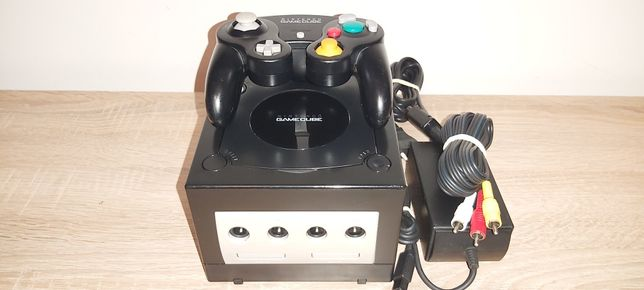 NINTENDO Gamecube - modat chip + card 32Gb