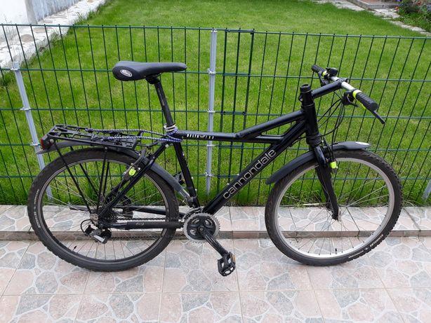 bicicleta cannondale de vanzare