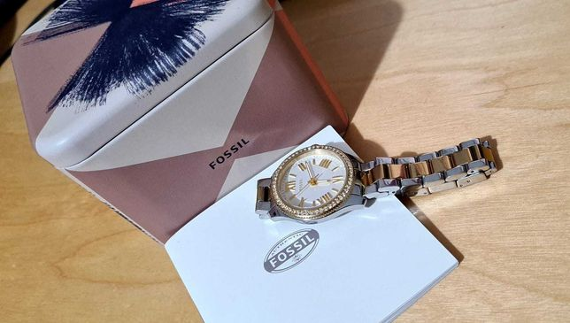 Ceas Fossil Cecile Small model AM4578