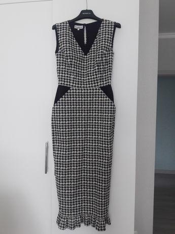 Платье от ателье Кассенова