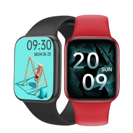 Смарт часы - Smart Watch i12 с ярким экраном и быстрым процессором