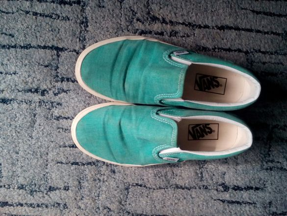 "Оригинални обувчици ""Vans"""