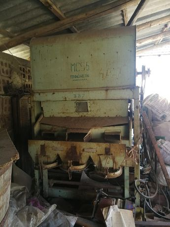 Selector cereale - Tehnometal Timisoara