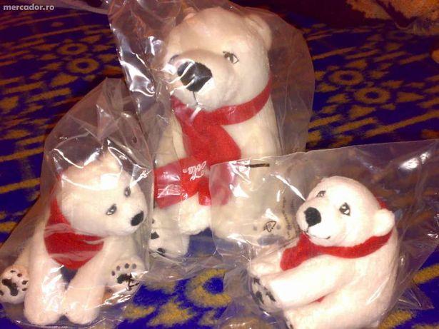 familie ursi polari din plus