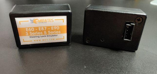 Emulator ELV BMW E60 E81 E84 E87 E90 Mini Cooper
