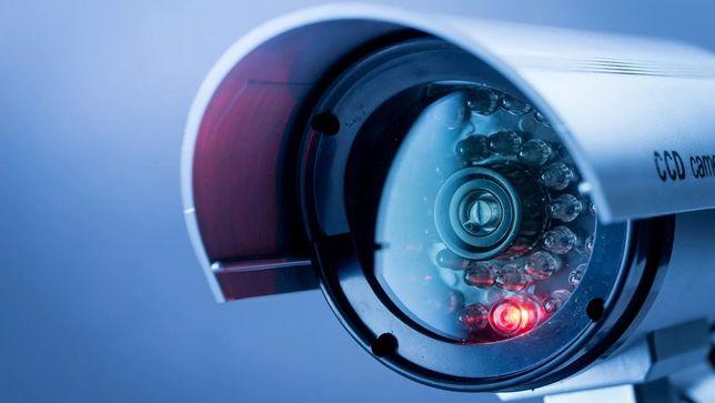 Услуги по видеонаблюдению и охранно-пожарной сигнализации