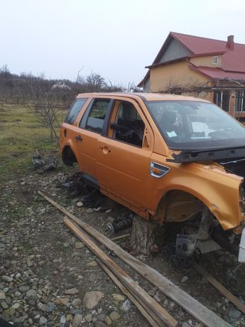 Portiera, haion land rover  freelander 2
