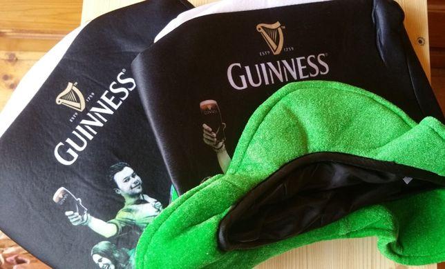 Set palarii petrecere Guinness