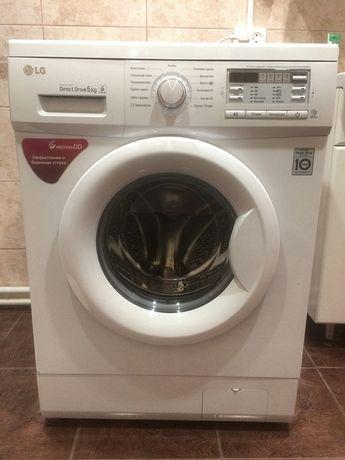 Срочно продам рабочий стиральный машына LG 40000т