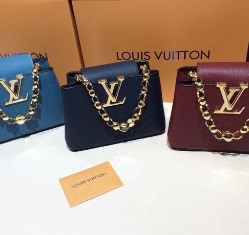 Geanta Louis Vuitton/certificat autencitate/bon fiscal/săculeț/cutie