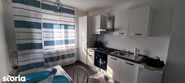 2 camere, mobilat-utilat, Torontalului