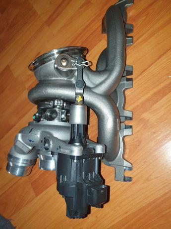 Turbo BMW 7637563
