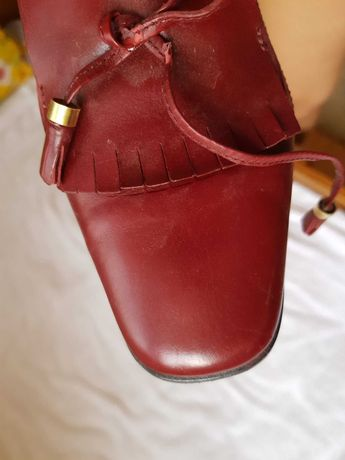 Pantofi Marco Franta 37