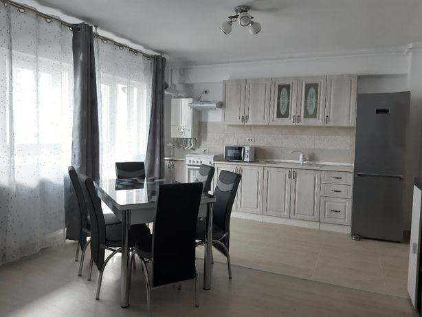 Apartament nou 3 camere proprietar, fara agentie, zona M Nicolae Teclu