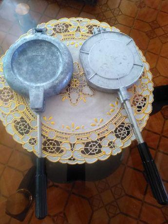 Продам советские формы орешницы, и для печенья
